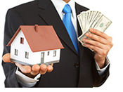 Sell Prompt Home Offers your home for cash as-is.